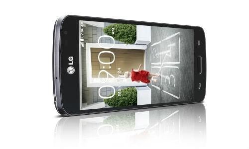 तेज रफ्तार पसंद है तो आ गया है एलजी का 4जी स्मार्टफोन