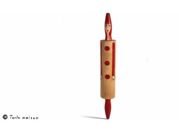 Objects Transformed Into Cartoon Characters