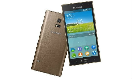सैमसंग जेड: सैमसंग का पहला स्मार्टफोन जिसमें होगा टाइजेन ओएस