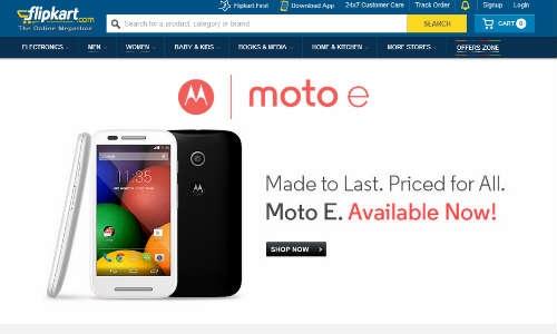 5 महिने में बेचे 10 लाख मोटोरोला फोन