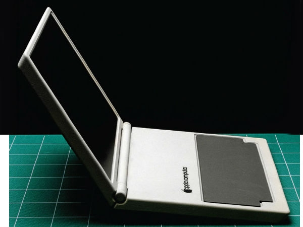 Apple Prototypes from the 1980s