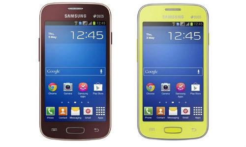 सैमसंग गैलेक्सी स्टार प्रो: 5,949 रुपए का नया एंड्रायड स्मार्टफोन