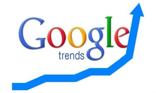 शेयरों में उतार-चढ़ाव की भविष्यवाणी कर सकता है गूगल