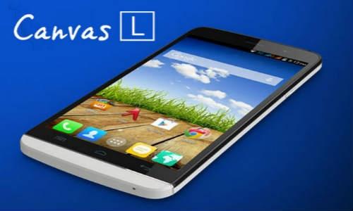 माइक्रोमैक्स लांच करेगा जल्द नया 5.5 इंच का नया स्मार्टफोन