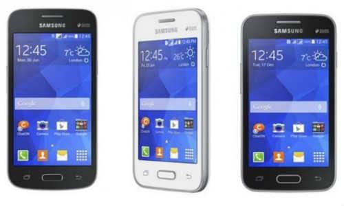 सैमसंग ने 10 हजार रुपये से सस्ते स्मार्टफोन लांच किए