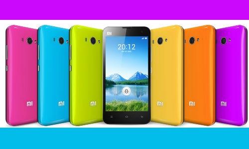 श्याओमी दुनिया की पांचवीं सबसे बड़ी स्मार्टफोन कंपनी