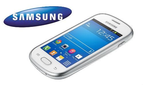 सैमसंग लांच करेगी 2 नए स्मार्टफोन