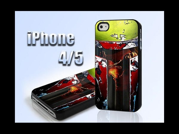 Nerdy iphone case