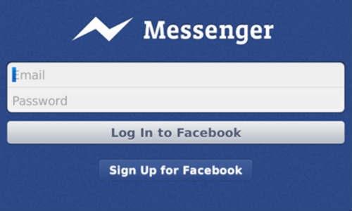 फेसबुक मैसेंजर पर ट्रांसफर होंगे सभी फेसबुक मैसेज