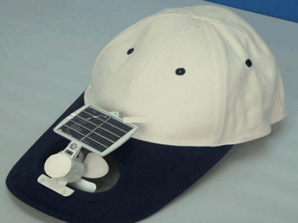 Air conditioning cap