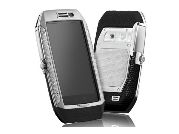 Tag Heuer smartphone