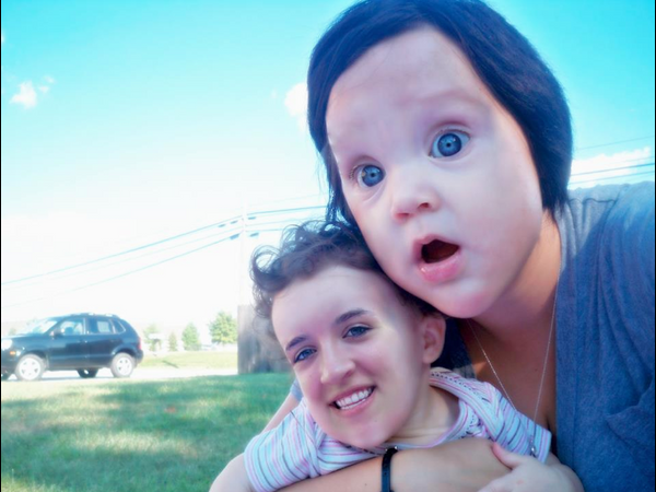 Unsettling Face Swaps