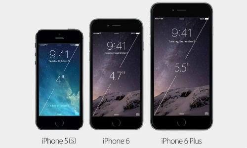 इंतजार हुआ खत्म एपल ने उतारा आईफोन 6