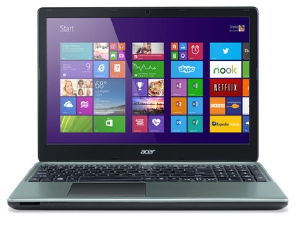 Acer Aspire E1-570 Notebook