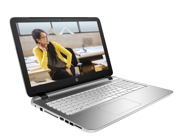 HP Pavilion 15-p018TU Notebook