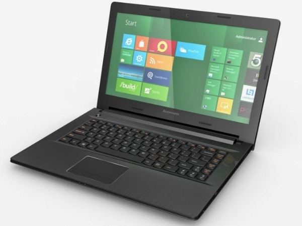 Lenovo Z50-70 (59-427812) Notebook