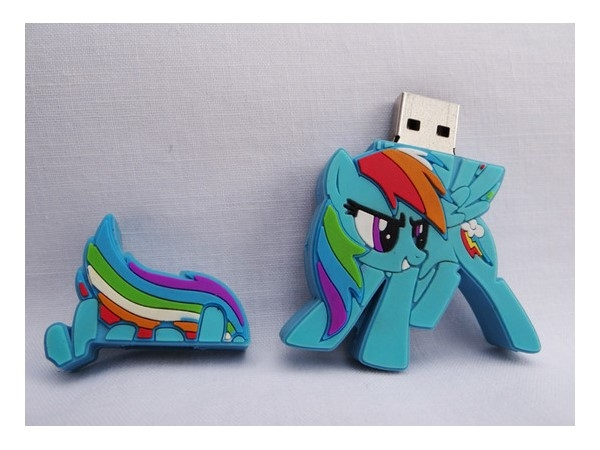 Rainbow Dash Flash