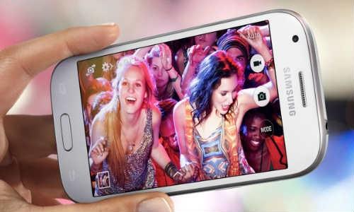 ये रहा सैमसंग का नया मिड रेंज स्मार्टफोन जानिए इसकी खासियतें !