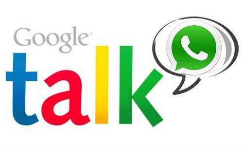 वॉट्सऐप को टक्कर देने के लिए गूगल लांच करेगी मेसेजिंग ऐप