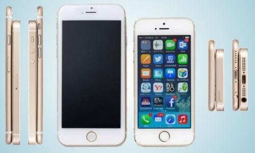 61.4 लाख का आईफोन 6 जिसे आप भी खरीदना चाहेंगे जानिए क्यों