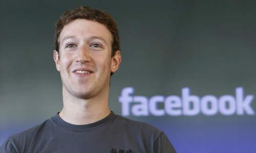 जुकरबर्ग ने इबोला रोकथाम के लिए दान किया 2.5 करोड़ डॉलर