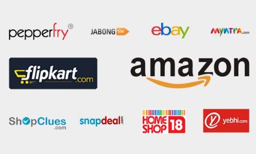 ई-कॉमर्स बाजार में सबसे तेज रफ्तार है भारत की