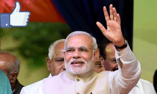 स्वच्छ भारत अभियान के लिए नया ऐप लाएगा फेसबुक : जुकरबर्ग