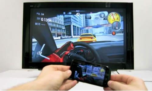 एंड्रायड फोन या टैबलेट से सिंपल टीवी को बनाइए स्मार्टटीवी