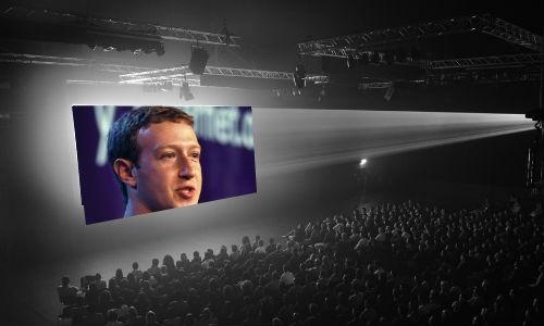 मार्क जुकरबर्ग: 'द सोशल नेटवर्क' उनके लिए नुकसानदेह है