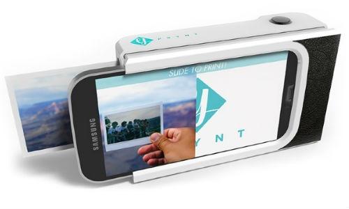 सेल्फी के साथ प्रिंट भी करेंगा आपका स्मार्टफोन