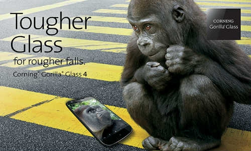 अब एक मीटर की ऊंचाई से भी नहीं टूटेगी आपके मोबाइल स्क्रीन