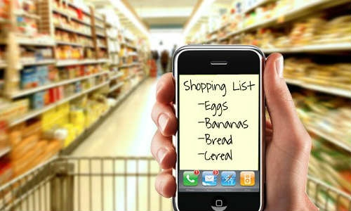शॉपिंग ऐप के मुकाबले ज्यादा पसंद की जाती है बैंकिंग ऐप