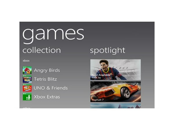 Play Your XBox Games On Windows Phone