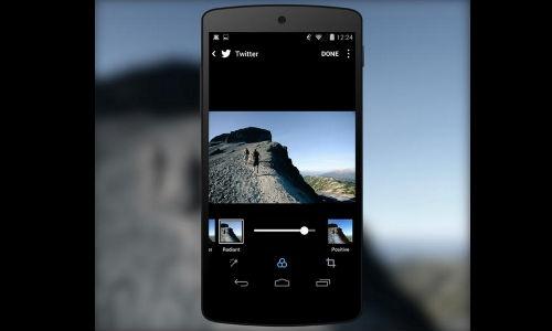 ट्विटर में भी इंस्टाग्राम जैसा फोटो फिल्टर जो फोटो को बनाएंगे और खूबसूरत