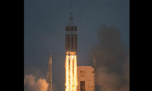 नासा के ओरियन की सफलता मंगल मिशन के लिए बड़ी उपलब्धि