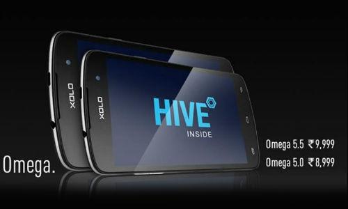 जोलो ओमेगा, 8999 रुपए में आ गया नया एंड्रायड स्मार्टफोन