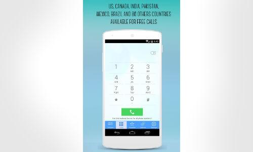 ऐसी एप्लीकेशन जिससे आप कर सकेंगे फ्री कॉल