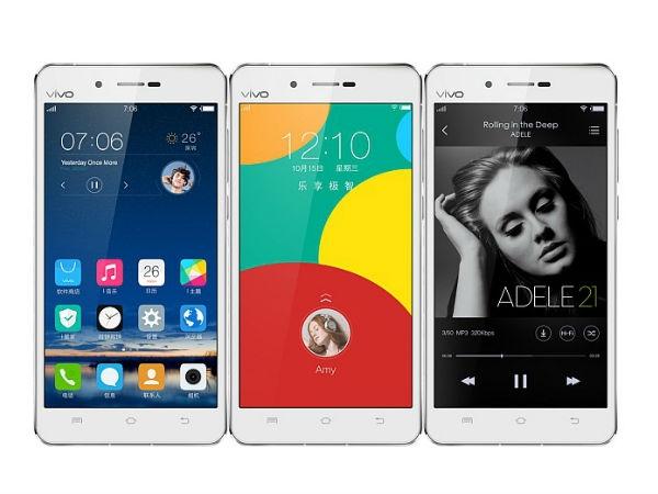 चाइनीज कंपनी का दावा ये है दुनिया का सबसे स्लिम स्मार्टफोन