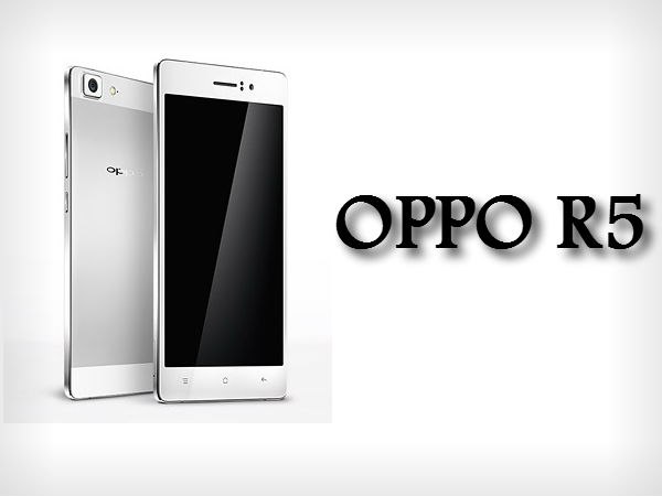 ओप्पो ने लांच किया 4जी स्मार्टफोन, कई दिग्गजों को पछाड़ने की है तैयारी
