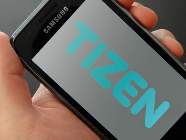 सैमसंग ने लांच किया अपना पहला टाइजेन स्मार्टफोन