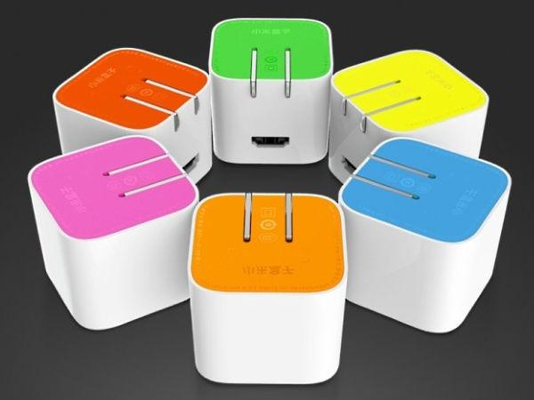 श्याओमी का सेटटॉप बॉक्स, मोबाइल चार्जर से छोटा है इसका साइज
