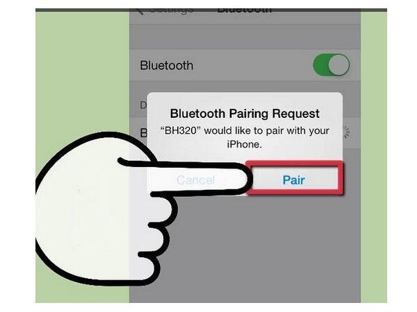 ब्लूटूथ हेडसेट से अपना फोन कैसे करें पेयर ?