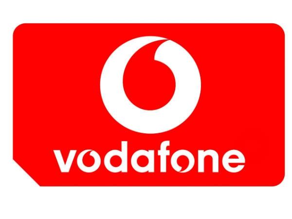 वोडाफोन की भारत में आय वृद्धि सबसे अधिक