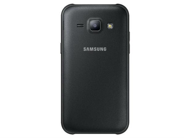 सैमसंग ने लांच किया कम कीमत वाला सेल्फी गैलेक्सी J1 स्मार्टफोन