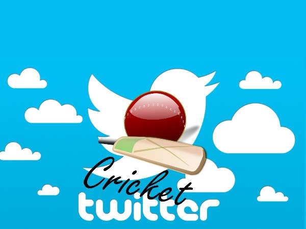 ट्विटर में देख सकेंगे लाइव क्रिकेट