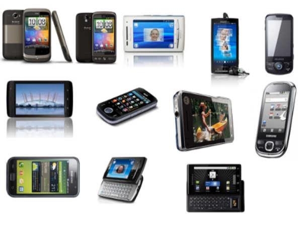 भारत में इस साल लांच हो सकते हैं 1,500 नए मोबाइल मॉडल