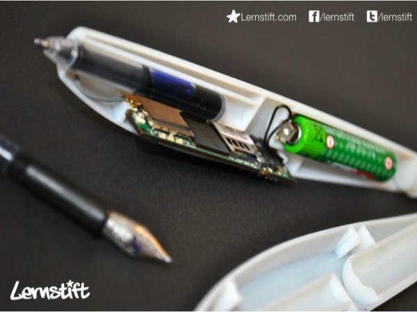 अनोखा पेन जो ढूंड़ेगा आपकी गलतियां