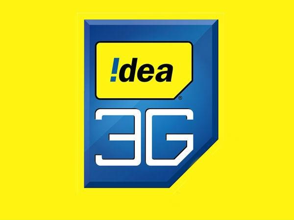 आईडिया सेल्युलर ने दिल्ली में 3जी सेवा लांच की