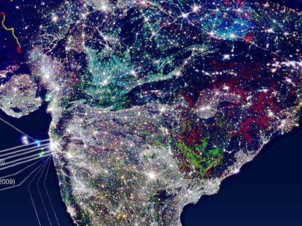 चीन के बाद भारत है इंटरनेट में नंबर वन