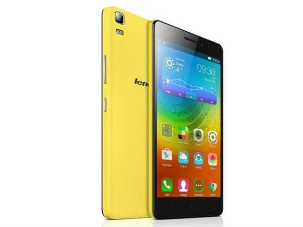 लेनोवो उतारेगा 10000 रुपए से कम कीमत में 4जी स्मार्टफोन